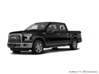 2016 Ford F-150 XLT | Photo 3 | Shadow Black/Magnetic