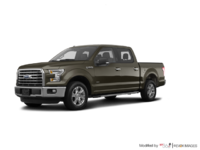 2016 Ford F-150 XLT | Photo 3 | Caribou