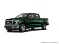 2016 Ford F-150 XLT | Photo 3 | Green Gem