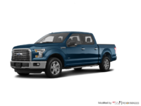 2016 Ford F-150 XLT | Photo 3 | Blue Jeans