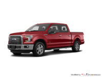 2016 Ford F-150 XLT | Photo 3 | Ruby Red