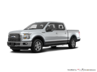 2016 Ford F-150 XLT | Photo 3 | Ingot Silver/Magnetic