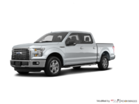 2016 Ford F-150 XLT | Photo 3 | Ingot Silver