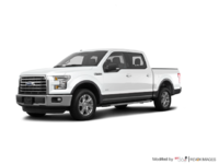 2016 Ford F-150 XLT | Photo 3 | Oxford White/Magnetic