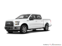 2016 Ford F-150 XLT | Photo 3 | Oxford White