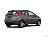 2016 Ford Fiesta SE HATCHBACK | Photo 2 | Magnetic