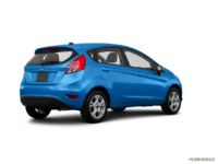 2016 Ford Fiesta SE HATCHBACK | Photo 2 | Blue Candy