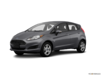 2016 Ford Fiesta SE HATCHBACK | Photo 3 | Magnetic