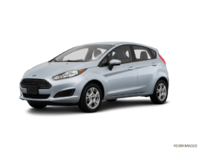 2016 Ford Fiesta SE HATCHBACK | Photo 3 | Ingot Silver