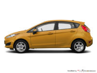 2016 Ford Fiesta SE HATCHBACK | Photo 1 | Electric Spice