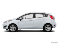 2016 Ford Fiesta SE HATCHBACK | Photo 1 | Oxford White