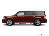 2016 Ford Flex SEL | Photo 1 | Bronze Fire