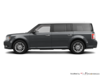 2016 Ford Flex SEL | Photo 1 | Magnetic