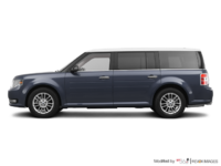 2016 Ford Flex SEL | Photo 1 | Too Good To be Blue
