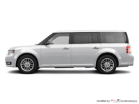 2016 Ford Flex SEL | Photo 1 | White Platinum