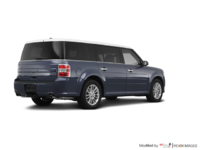 2016 Ford Flex SEL | Photo 2 | Too Good To be Blue