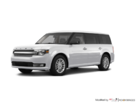 2016 Ford Flex SEL | Photo 3 | White Platinum