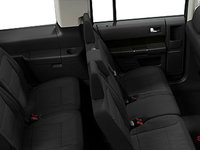 2016 Ford Flex SEL | Photo 2 | Charcoal Black Cloth