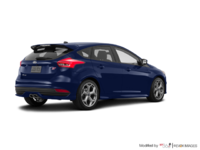 2016 Ford Focus Hatchback ST | Photo 2 | Kona Blue Metallic