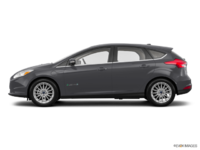 2016 Ford Focus electric BASE | Photo 1 | Magnetic Metallic