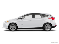 2016 Ford Focus electric BASE | Photo 1 | White Platinum