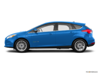 2016 Ford Focus electric BASE | Photo 1 | Blue Candy Metallic