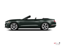2016 Ford Mustang convertible V6 | Photo 1 | Guard