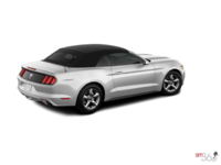 2016 Ford Mustang convertible V6 | Photo 2 | Oxford White