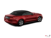2016 Ford Mustang convertible V6 | Photo 2 | Ruby Red