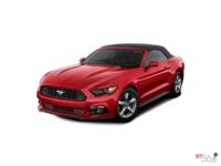 2016 Ford Mustang Convertible V6 | Photo 3 | Race Red