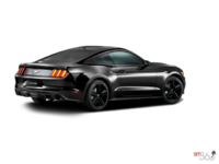 2016 Ford Mustang EcoBoost Premium | Photo 2 | Shadow Black