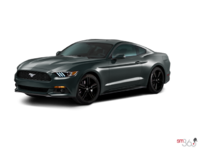 2016 Ford Mustang EcoBoost Premium | Photo 3 | Guard