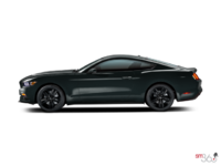 2016 Ford Mustang EcoBoost Premium | Photo 1 | Guard