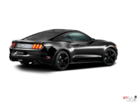 2016 Ford Mustang EcoBoost | Photo 2 | Shadow Black
