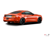 2016 Ford Mustang EcoBoost | Photo 2 | Competition Orange