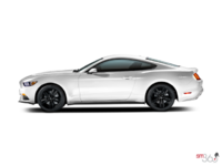 2016 Ford Mustang EcoBoost | Photo 1 | Oxford White