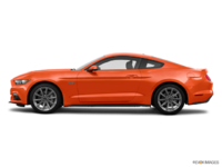 2016 Ford Mustang GT Premium | Photo 1 | Competition Orange