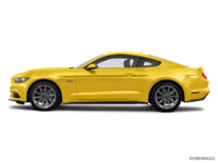 2016 Ford Mustang GT Premium | Photo 1 | Triple Yellow