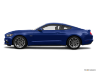 2016 Ford Mustang GT Premium | Photo 1 | Deep Impact Blue
