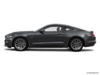 2016 Ford Mustang GT Premium | Photo 1 | Magnetic