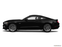 2016 Ford Mustang GT Premium | Photo 1 | Shadow Black