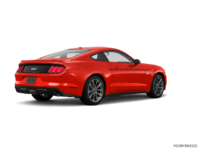 2016 Ford Mustang GT Premium | Photo 2 | Race Red