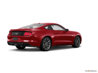 2016 Ford Mustang GT Premium | Photo 2 | Ruby Red