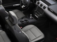 2016 Ford Mustang GT Premium | Photo 1 | Ceramic Leather