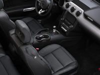 2016 Ford Mustang GT Premium | Photo 1 | Ebony Leather