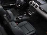 2016 Ford Mustang GT Premium | Photo 1 | Ebony Premium Leather