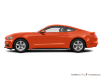 2016 Ford Mustang V6 | Photo 1 | Competition Orange