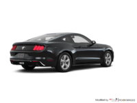 2016 Ford Mustang V6 | Photo 2 | Shadow Black