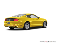 2016 Ford Mustang V6 | Photo 2 | Triple Yellow