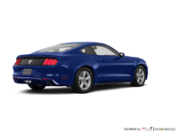 2016 Ford Mustang V6 | Photo 2 | Deep Impact Blue